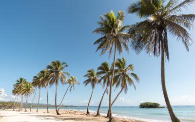 REPUBBLICA DOMINICANA: UNA META GREEN