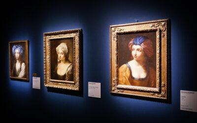 LE SIGNORE DELL'ARTE E LA PASSIONE DI RICOLA, LA CARAMELLA SVIZZERA